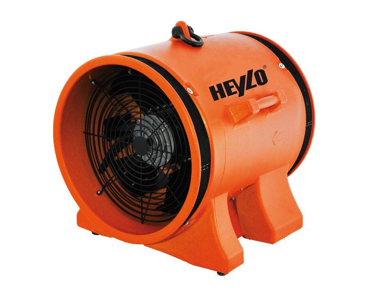 Hochleistungsventilator PV1200, 400 V