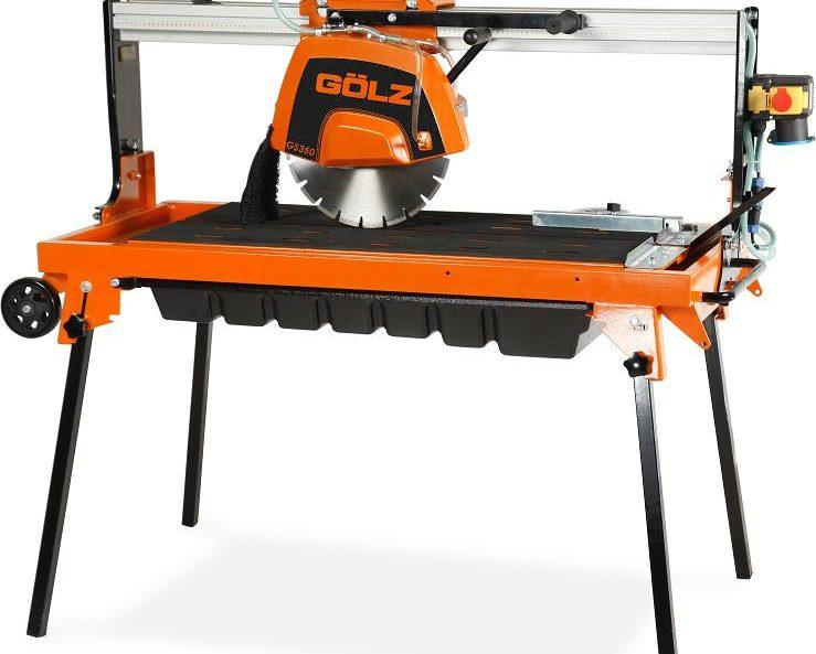 Tischsäge (Nassschnitt) 230 V